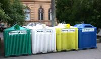 Переработка мусора спб вакансии