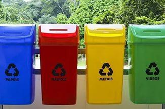 Сортирование отходов